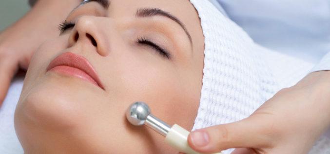 Centro benessere e trattamenti viso