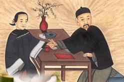 Medicina alternativa cinese