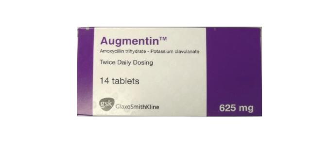 Augmentin Antibiotico Compresse e Bustine: Prezzo
