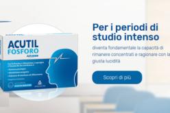 Acutil Fosforo Angelini: Prezzo e Offerte