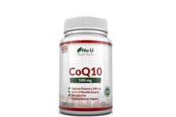 Integratore Coenzima Q10 – Acquistalo su Amazon