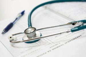 diagnosi cistite