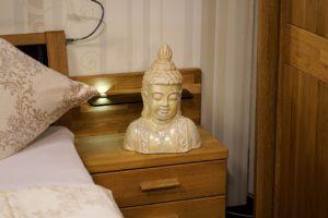 feng shui posizione del letto