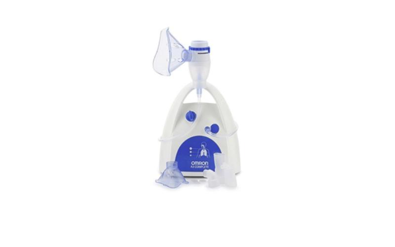 OMRON A3 Complete Nebulizzatore per Aerosol