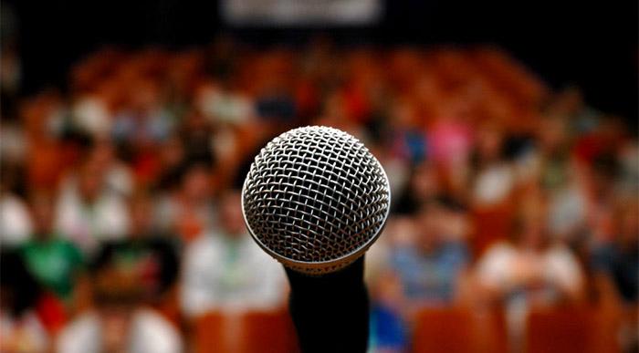 Paura di Parlare in Pubblico: Come Superarla?