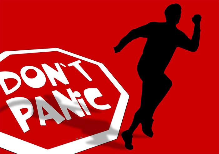 Attacchi di Panico: 6 Rimedi Per Tutti