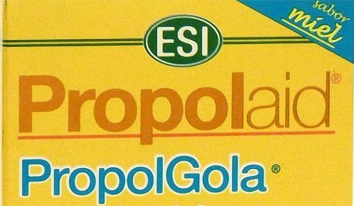 Propoli Gocce e Propolaid