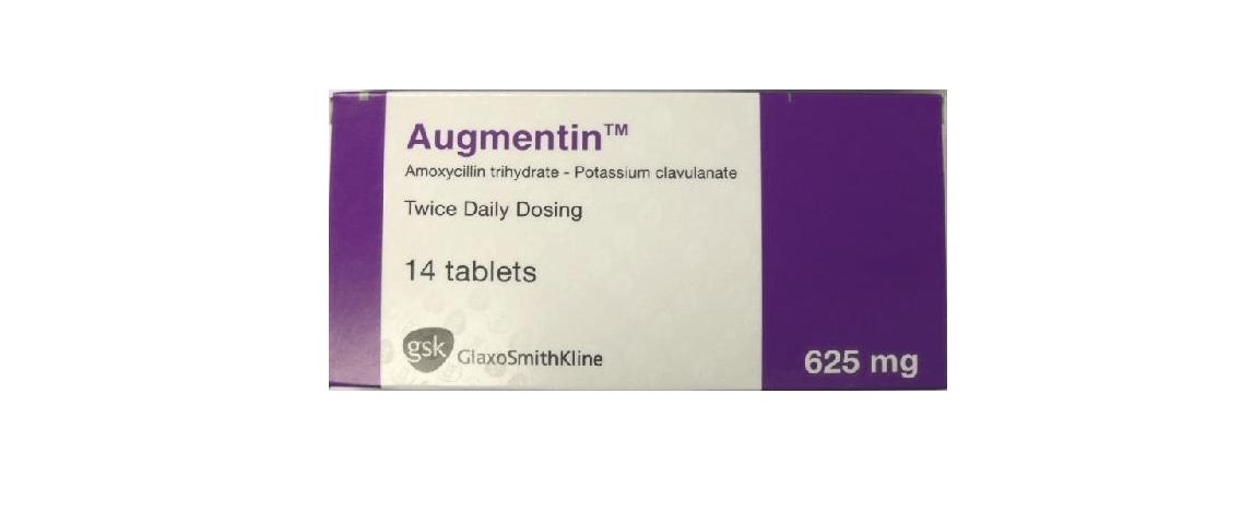 augmentin antibiotico compresse e bustine prezzo