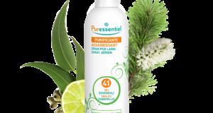 Puressentiel Spray Purificante Per l'Aria (Casa, Macchina Ufficio)