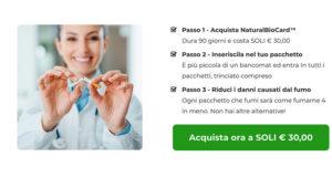 Fumare Sigarette: Come Ridurre Nicotina, Catrame e Formaldeide?