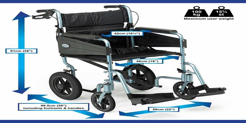 sedia-a-rotelle-patterson-medical-dimensioni