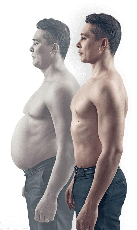 Perdita Peso Uomo